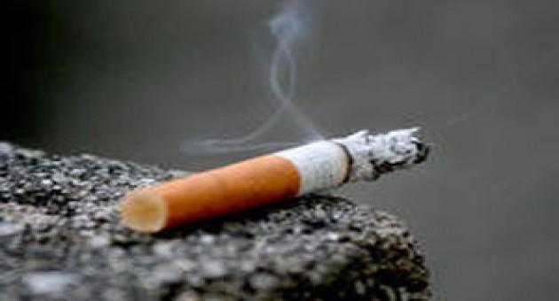 Fumaça do cigarro: Faz mal a Saúde