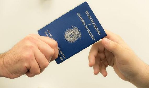 Vagas de Emprego em Curitiba 2017 - Agência de Trabalho