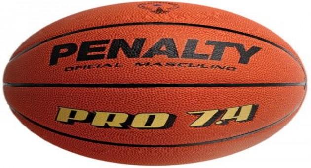 Bola de Basquete Penalty 7.4