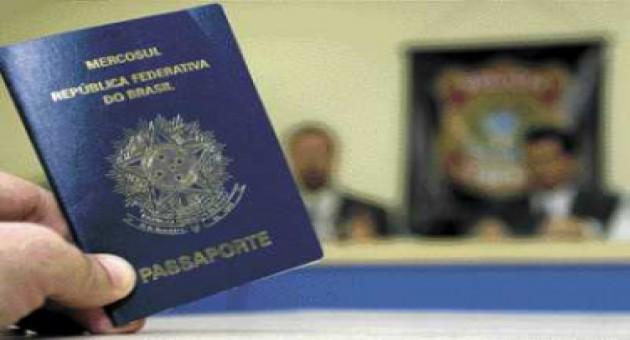 Como Tirar Passaporte Internacional
