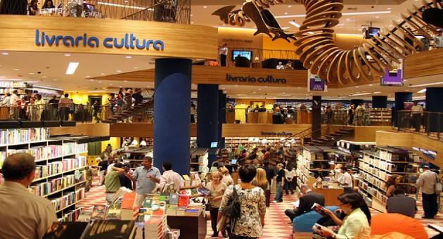 Livraria Cultura SP, Endereços, Telefone