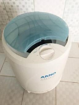 Centrifuga de Roupas Arno Preços