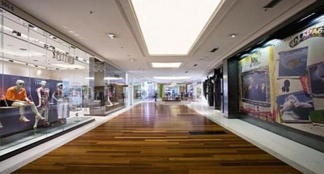 Trabalhe Conosco Shopping Morumbi