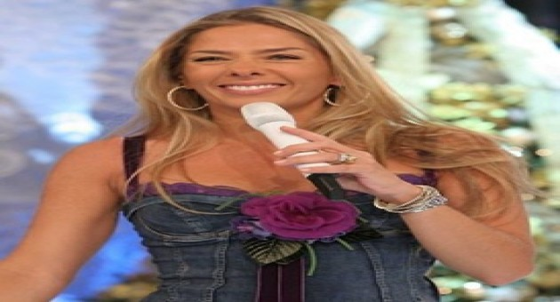 Programa Adriane Galisteu Projeto Fashion Band