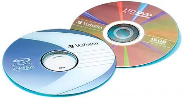 Blu- Ray e DVD Americanas