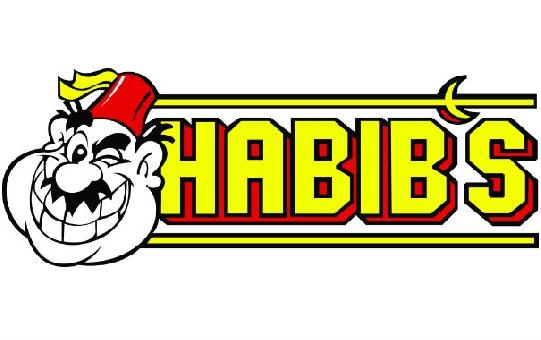 Delivery Habibs 24 Horas, Telefones de Contato
