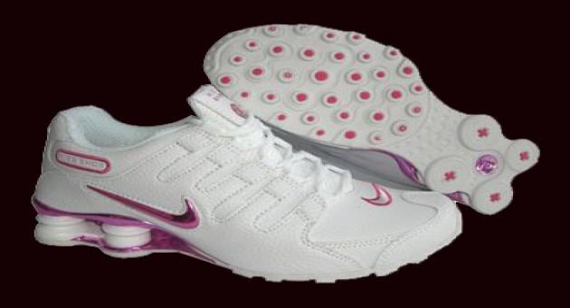 4ec2bf8dbcb ... tenis nike shox barato original . ...