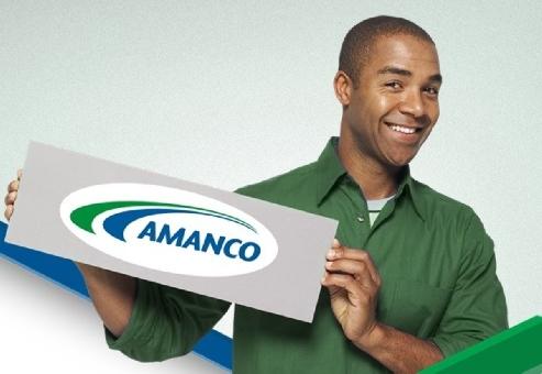 Trabalhe conosco Amanco Brasil
