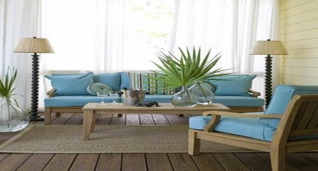 Como decorar casa de praia dicas fotos for Como decorar nuestra casa