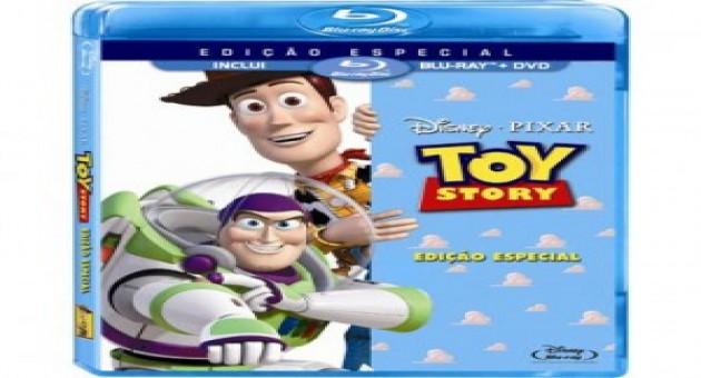 Blu- Ray para crianças Dicas, onde encontrar