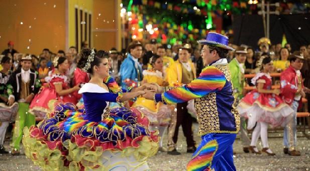 Dicas de festas de São João 2011 no Nordeste