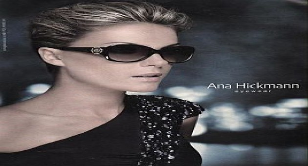 Óculos da Ana Hickmann