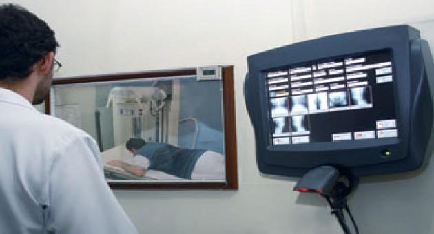Faculdade de Radiologia em Fortaleza