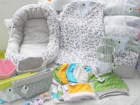 Onde comprar enxoval para bebê mais barato, preços 1