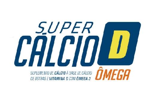 Super Cálcio D Artrite, Artrose, Osteoporose 6