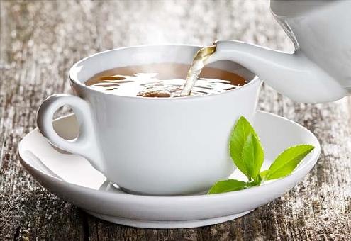 Receitas de chá para fazer menstruação descer mais rápido