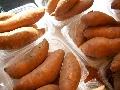 Receitas e benefícios da batata doce
