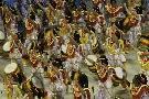 Lista de campeãs do carnaval RJ e SP 2016