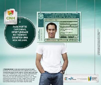 CNH Social 2016: Inscrições e Cadastro