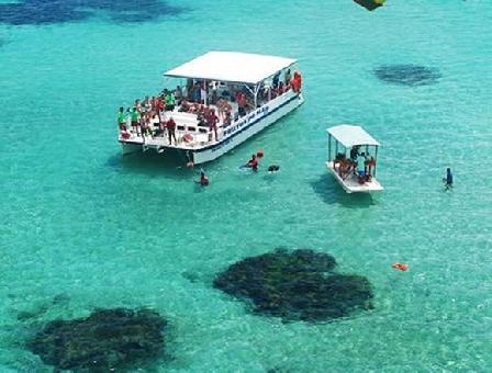 7 dicas para aproveitar piscinas naturais de Maragogi
