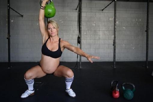 Mito ou verdade sobre a beleza na gravidez