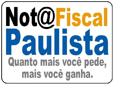 Consultar Créditos da Nota Fiscal Paulista