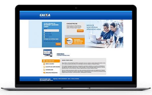 Saldo Online Caixa Econômica