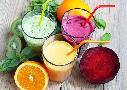 Suco Detox – Perca Calorias com Saúde e Sabores Variados