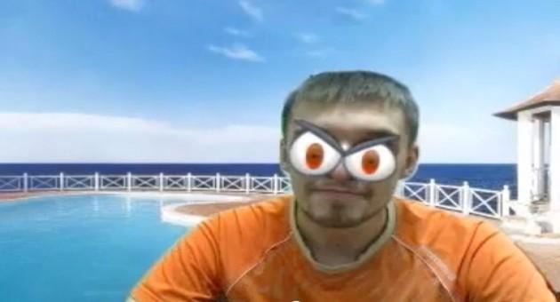 Baixe o ManyCam e Divirta- se com a sua Webcam