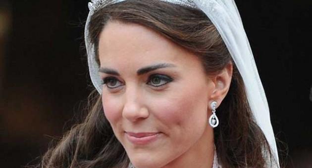 Estilo: Kate Middleton