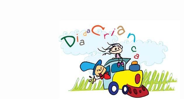 Significado do Dia das Crianças