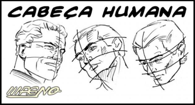 Curso de desenho online gratis manga