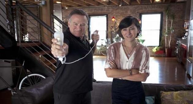 Robin Williams aparece com filha em propaganda para Zelda; veja ...