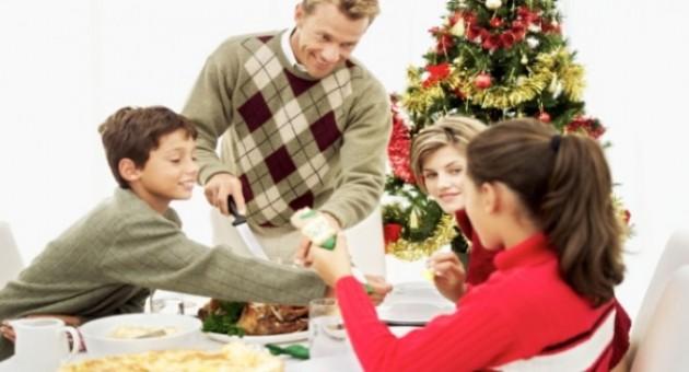 Dicas para fazer uma ceia de Natal sem gastar muito dinheiro