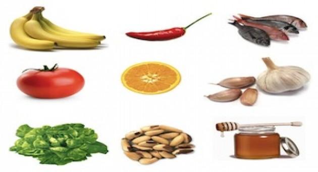 Alimentos que ajudam a combater o mau humor