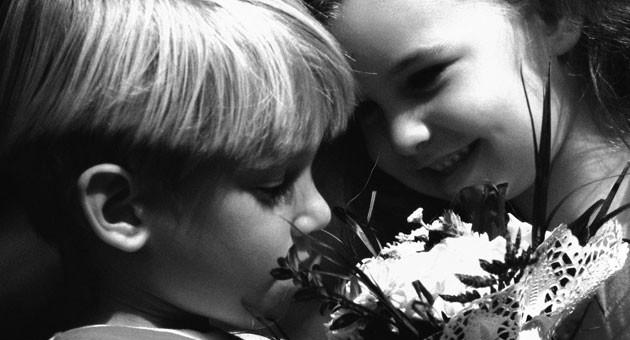 Como lidar com o primeiro amor da adolescência?