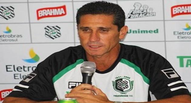 Jorginho garante que Corinthians não será campeão em Santa ...