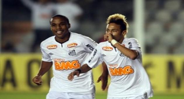 Santos é o décimo melhor do mundo, segundo ranking da IFFHS