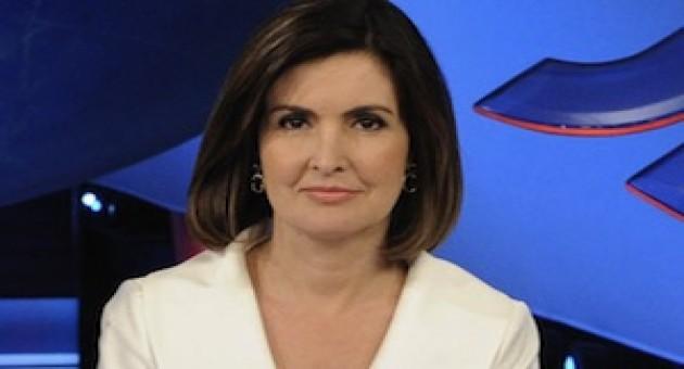 Após 14 anos, Fátima Bernardes deixa Jornal Nacional