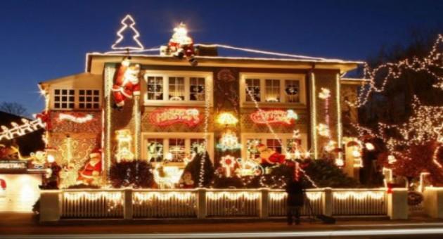 Pin casas americanas on pinterest - Fotos de casas decoradas ...