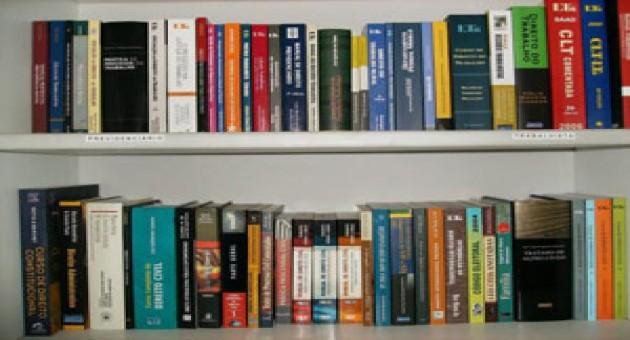 Livraria jurídica online