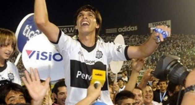 Paraguaios no caminho dos brasileiros na Libertadores; Timão ...