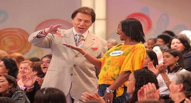 Como participar do programa Silvio Santos