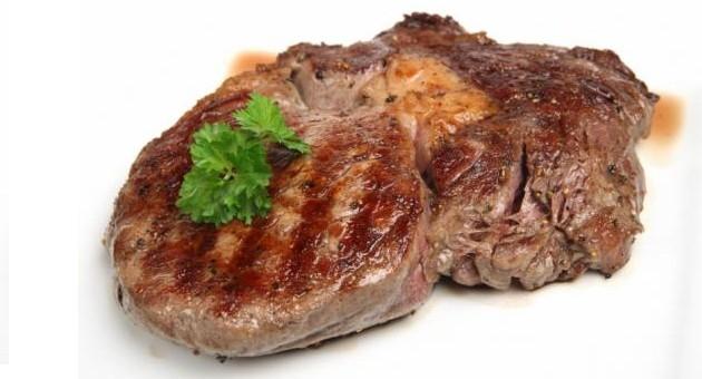 Carne vermelha pode ser saudável para o coração, diz estudo