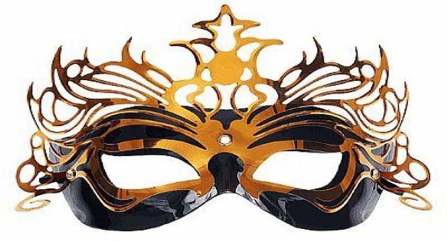 Máscaras de Carnaval 2015 – modelos