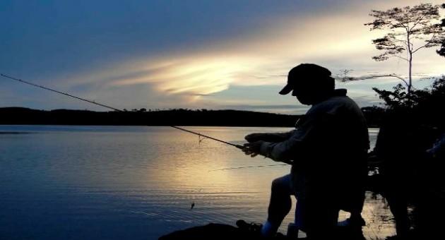 Dicas de varas de pesca, modelos, como escolher