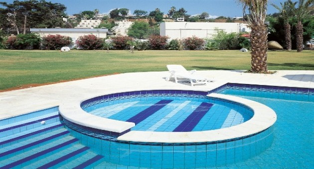 Para piscinas pre os modelos onde comprar 1 pastilhas para for Modelos de piscinas caseras
