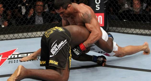 UFC São Paulo 2012 será no Pacaembu