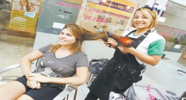 Curso de cabeleireira no RJ – Inscrições, onde fazer