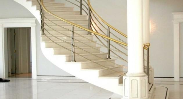 Dicas para ter uma escada segura